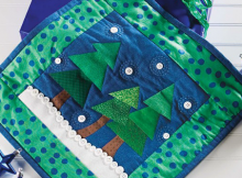 First Snow Quilt Pattern