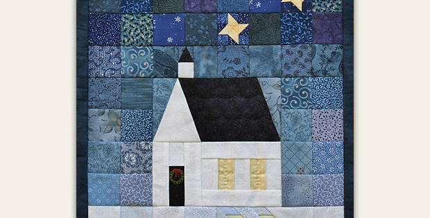 O Holy Night Quilt Pattern
