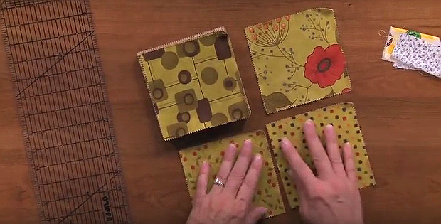 Save Time and Frustration While Piecing