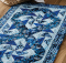 Winter Batik Table Runner Pattern