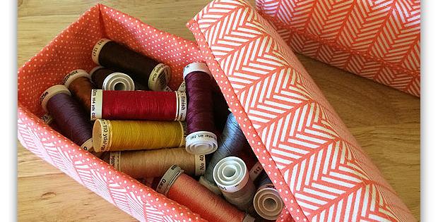 Cozy Nesting Boxes Pattern