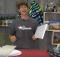 Make a Folding Ironing Board from Cardboard Bolts