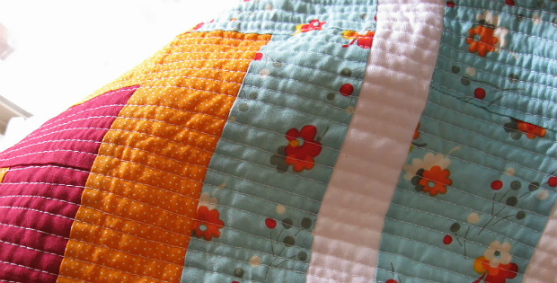 4 Ways to Achieve Straight Lines When Quilting