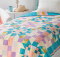 Scrappy Explosion Quilt Pattern