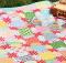 Scrappy Shine Quilt Pattern