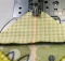 Piece and Quilt Better with a Retrofitted Laser Guide