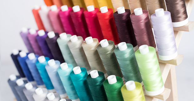 Tips for Selecting Thread for Quilt Projects