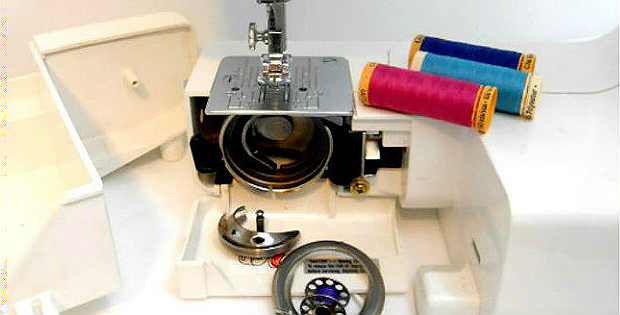 Quick Fixes for 11 Common Sewing Machine Issues