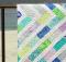 Horizon Charm Quilt Pattern
