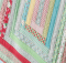 Baby Box Quilt Pattern