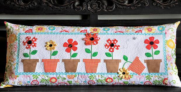 Create a Beautiful and Fun Decorative Pillow