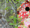 Cover a Birdhouse with Pretty Fabric Scraps