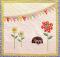 The Hedgehog Quilt Pattern