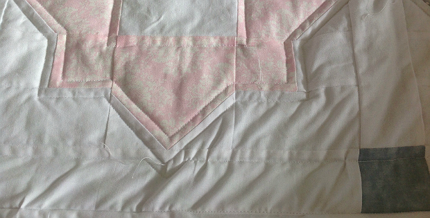 How to Prevent Puckering and Pulling in a Quilt