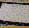 Finish a Small Quilt with a Frame Instead of Binding