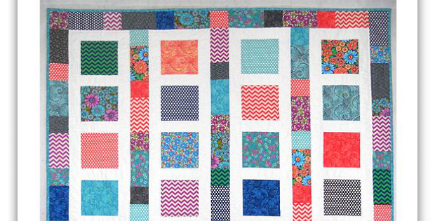 New Traditions Quilt Pattern