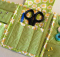 Quilted Sewing Caddy Pattern