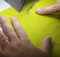8 Free Motion Quilting Designs from One Motion