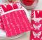Flatware Pockets Simplify Outdoor Dining