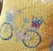 Bicycle Pillow Pattern
