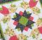 Fat Quarter Flourish Quilt Pattern