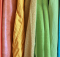 How to Identify the Fiber Content of Fabric