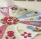 Flip Flop Table Topper Pattern