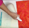 Skip Pricey Adhesives with DIY Quilt Basting Spray