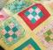 Nine Patch Park Quilt Pattern