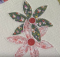How to Reduce Stiffness in Fusible Applique