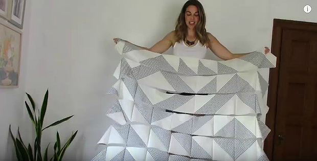 How to Chain Piece Quilt Blocks Into a Top