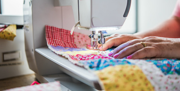 How to Choose a Good Machine for Quilting