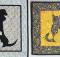 Sidekick Puppy and Cat Patterns