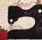 Sew in Love Sewing Machine Mug Rug Pattern