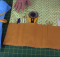 Fabric Roll-up Tutorial