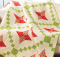 Stars From Afar Quilt Pattern