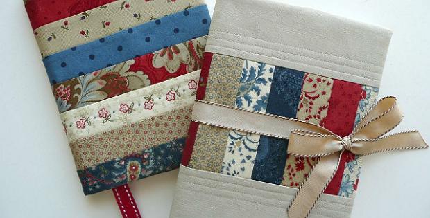 Journal Covers Tutorial