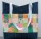 Tulip Tote Bag Pattern