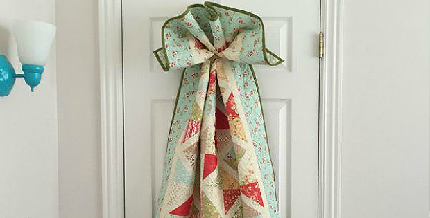 Creative Ways to Hang Quilts