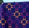 Midnight Stars Quilt Pattern