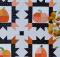 Patchy Pumpkins Fall Quilt Pattern