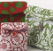 Lunch Sack Gift Bags Pattern