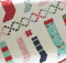 Pixie Stockings Quilt Pattern