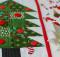 Trim the Tree Quilt Pattern