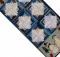 Cabin Flurries Table Runner Pattern