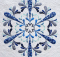 Icy Quilt Pattern