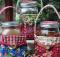 Mason Jar Baskets Pattern