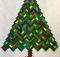 New Slant on Christmas Quilt Pattern