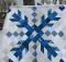Super Snowflake Quilt Pattern