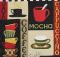 Coffee Wall Hanging Pattern
